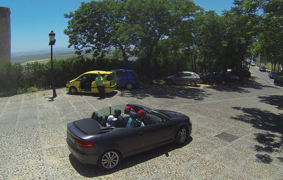 Creativando - Actividades - Aventuras - Discovery Car