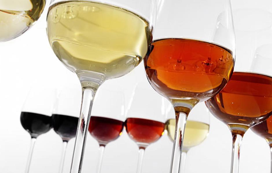 Cata de Vino - Team Building Gastronomía