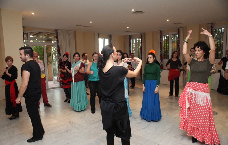 Creativando - Actividades - Cultural - Master en cultura andaluza