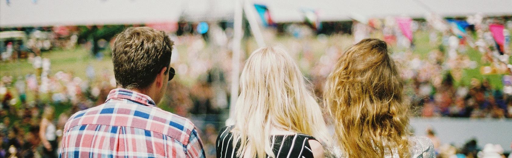 Creativando - Festivales