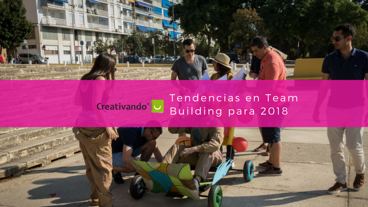 Creativando Team Building