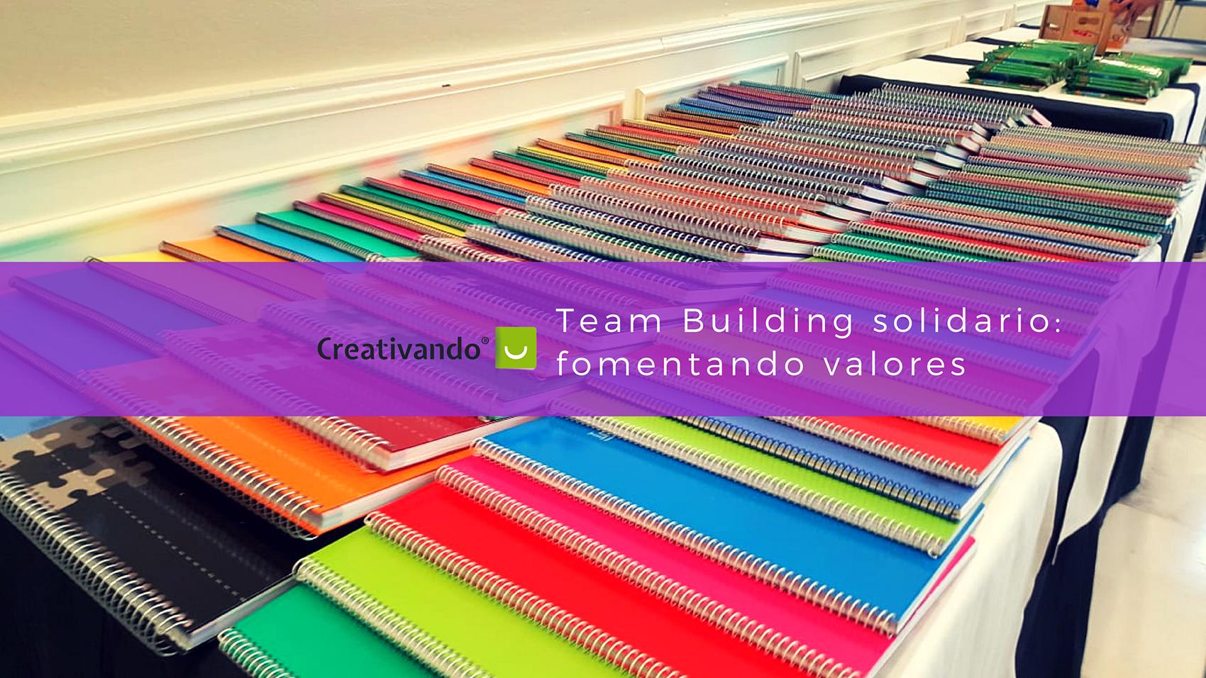 Team Building Solidario