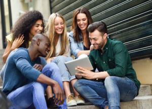 i-discovery, actividad de team building de Creativando