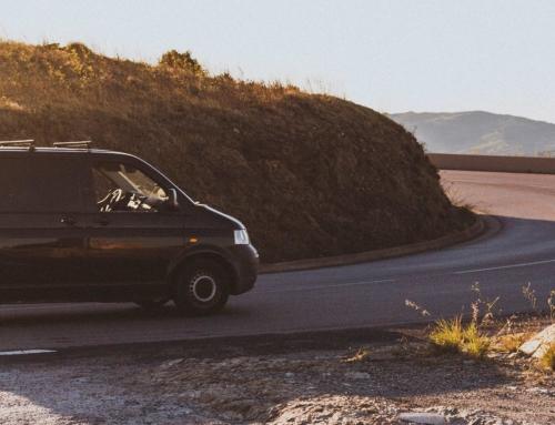Discovery Van