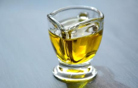cata de aceite