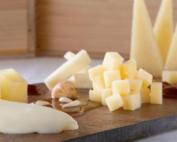 Creativando - Actividades - Talleres - Cata de queso