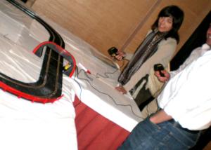 Creativando - Actividades - Interiores - Torneo Indoor