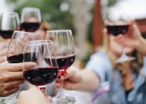 Cata de vino, by Creativando