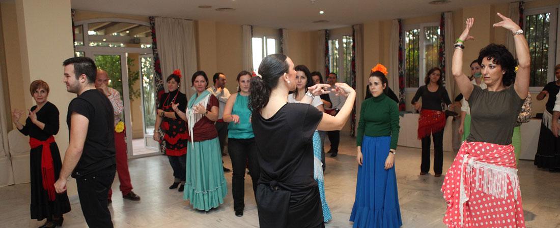 Creativando - Actividades - Talleres - Andaluces