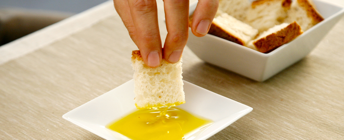 Cata de aceite - Gastronomía Team Building