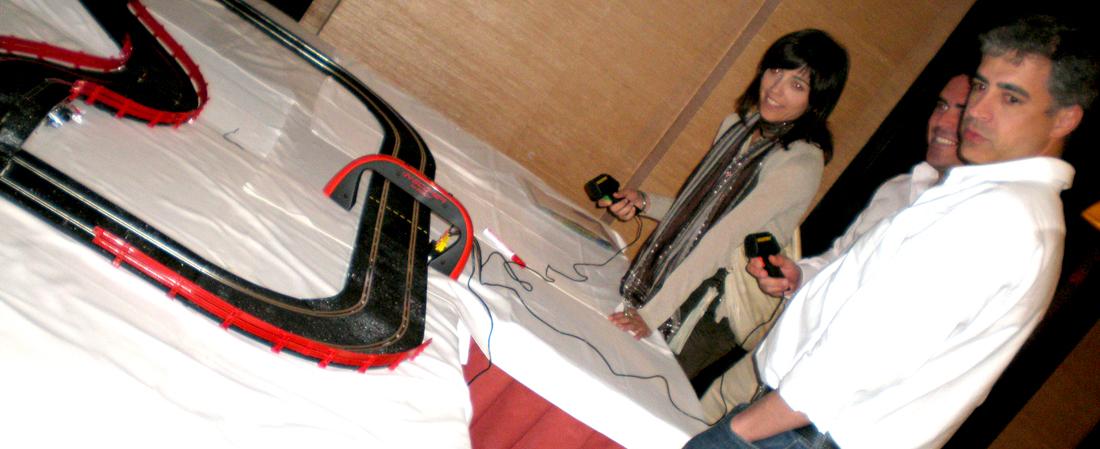 Creativando - Actividades - Interior - Torneo Indoor