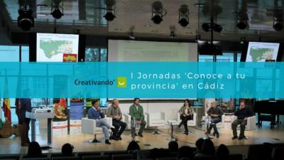 Creativando Eventos - Turismo de Cádiz