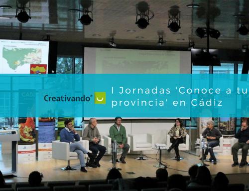 I Jornadas 'Conoce a tu provincia' – Patronato de Turismo de Cádiz