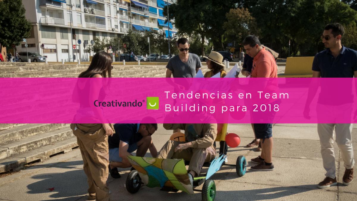 Creativando Team Building