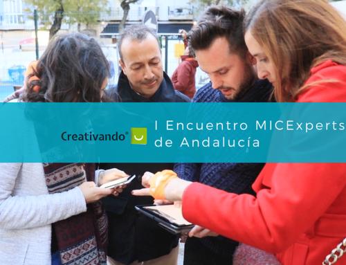 I Encuentro Andalucía MICExperts – Patronato de Turismo de Cádiz