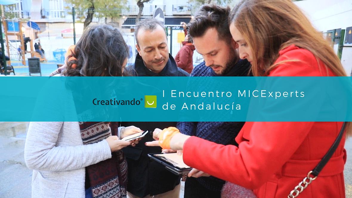 MICExperts Andalucía
