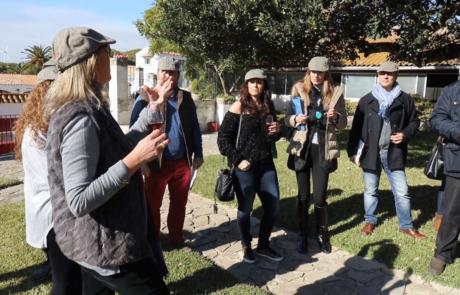 Encuentro MICExperts Andalucía - Finca Alburejos