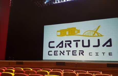 Cartuja Center CITE Creativando