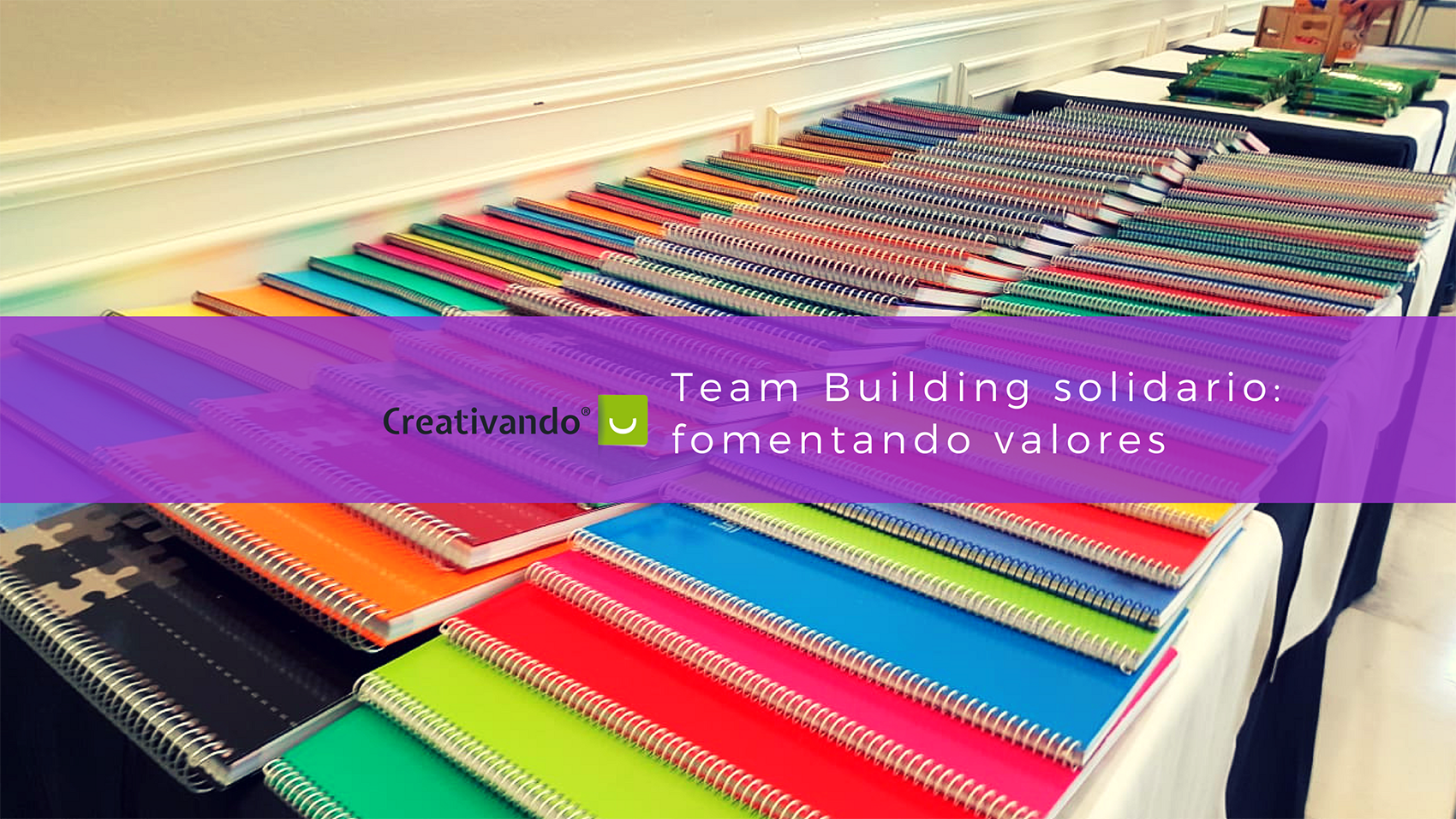 Team Building Solidario
