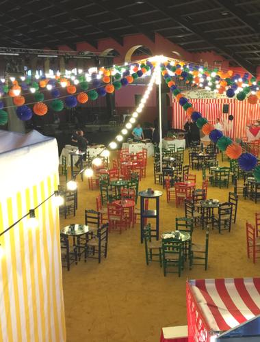 Creativando | Creamos experiencias | Agencia de eventos en Andalucía