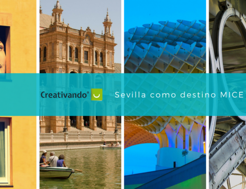 Sevilla, destino del turismo MICE preferido en España