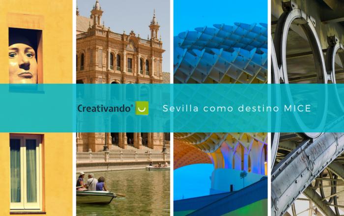 Sevilla destino MICE