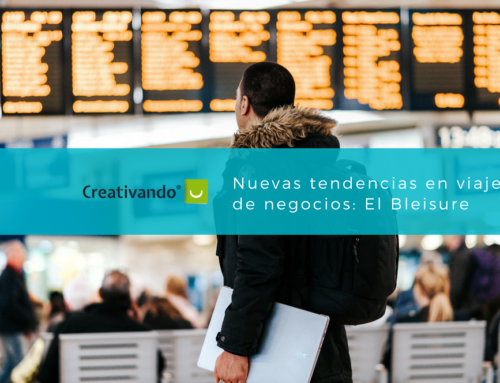 Nuevas tendencias en viajes de negocios: El Bleisure