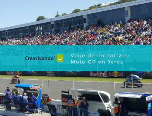 Viaje de incentivos a Andalucía: descubriendo el Moto GP de Jerez