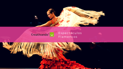 Evento flamenco