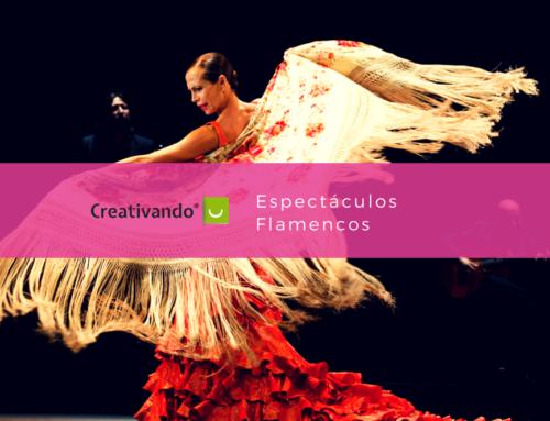 Espectáculos Flamencos para eventos de empresa