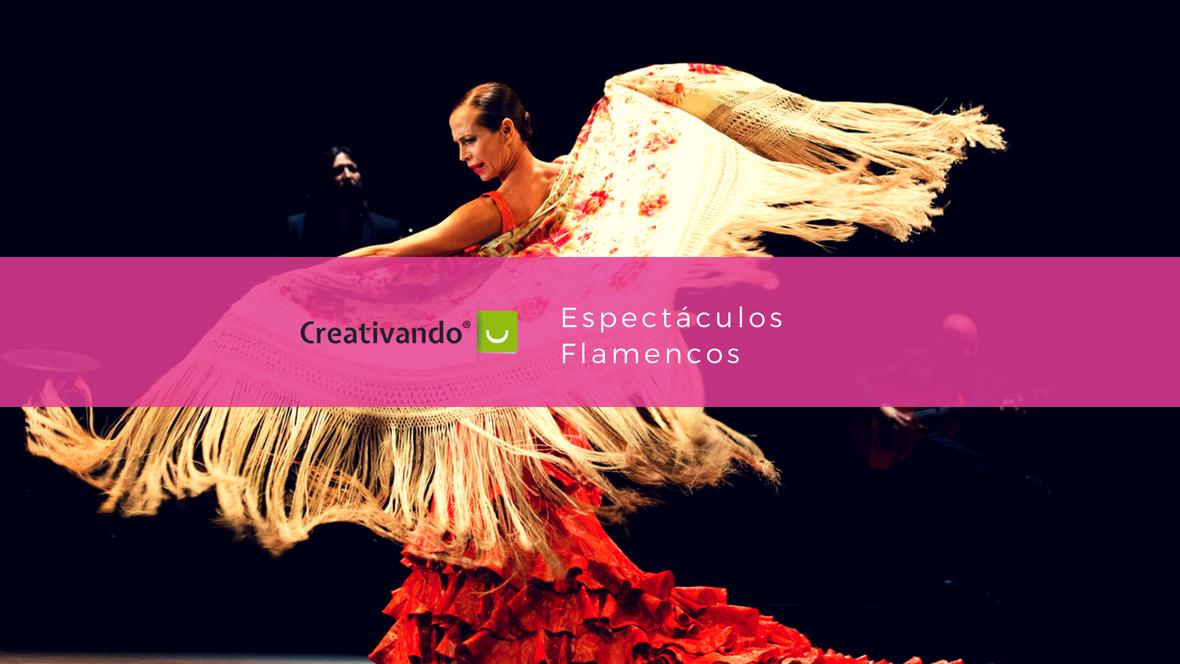 Evento flamenco