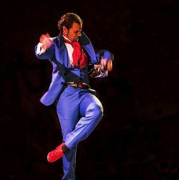 Flamenco: Producciones artísticas para eventos