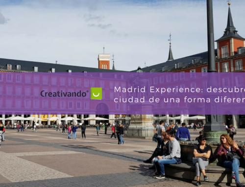 Madrid Experience – Descubre la capital de una forma diferente