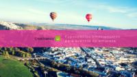 Experiencias emocionantes para eventos de empresa