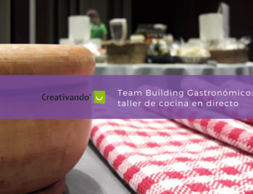 Team Building gastronómico en Málaga