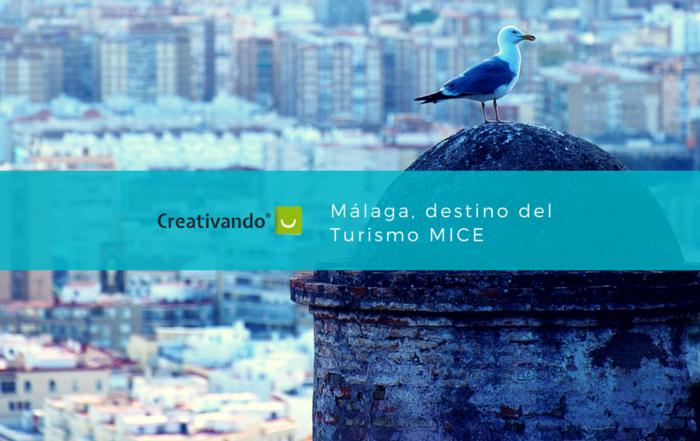 El turismo MICE en Málaga
