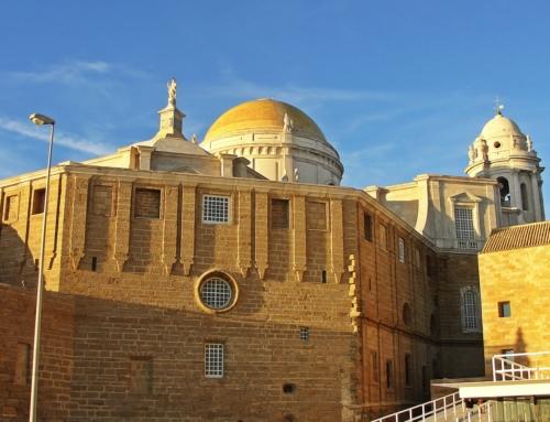 ¡A por la Pepa! – Team Building en Cádiz