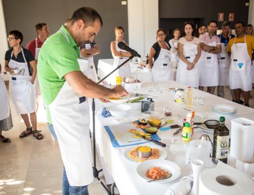 ¡Master Chef! Team Building gastronómico en Granada