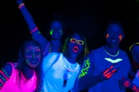 Black Light - Creativando