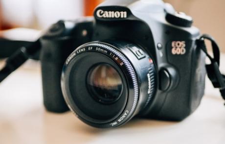 Fotografía - Creativando