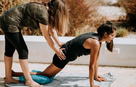 Yoga Masterclass - Creativando
