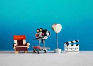 Stop Motion, una actividad de team building de Creativando