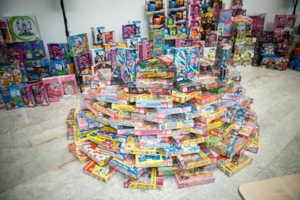 RSC. Navidad con Valores, by Creativando
