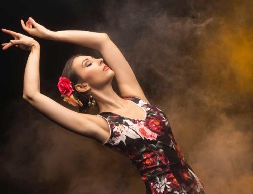 Flamenco Inspiración
